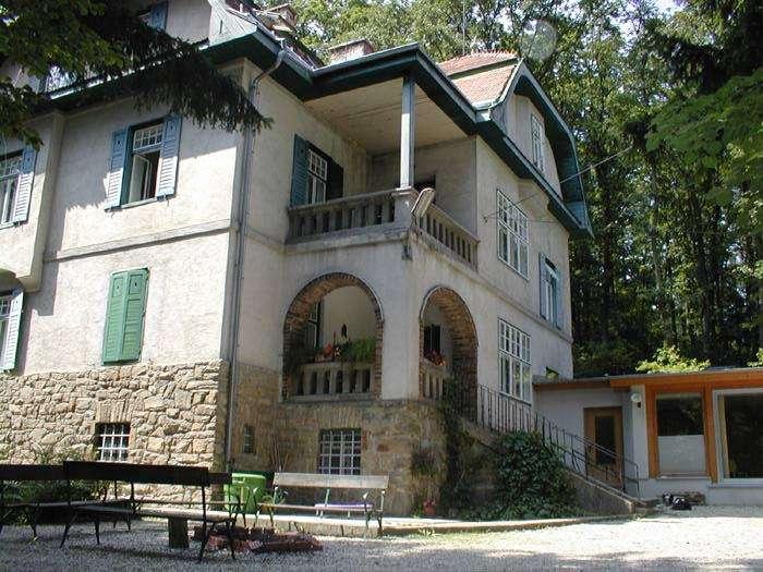 Haus Königsbühel